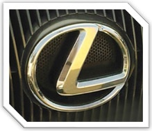 Lexus Key Replacement