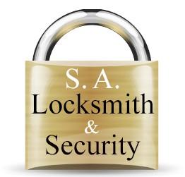 SALocksmith-logo-idea3, locksmith security tips