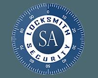 S.A Locksmith & Security | Locksmith San Antonio Logo
