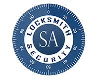 S.A Locksmith & Security | Locksmith San Antonio Logo