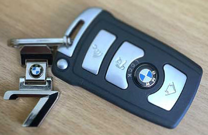 BMW Key image
