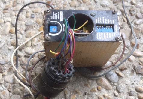 loop-detector